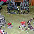 Mission annihilation Dark VS <b>Blood</b>