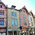 Troyes <b>AUBE</b> 10