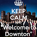 Welcome to Downton