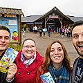 Day Out at Tayto Park