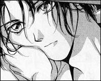 Comte Cain [Manga] 51351366