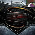 Batman v Superman: Dawn of Justice – un film monumental selon <b>Henry</b> <b>Cavill</b>