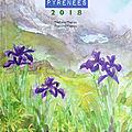 Agendas Pyrénées