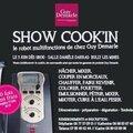 Show Cook'in <b>Guy</b> Demarle le vendredi 5 juin à Bully-les-Mines