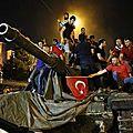 UE-<b>Turquie</b>: dialogue à «haut niveau» et sous haute tension à Bruxelles