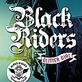 Black Riders - tome 1 Glitter girl de C.J. Ronnie