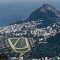 Jours 1, 2, 3, 4 et 5 : Rio de Janeiro
