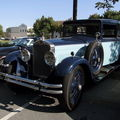 DELAGE Type D des annees 20