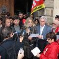 Syndicats CGT et UFCM-CGT des cheminots de Rennes