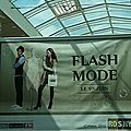 Flash <b>Mode</b> 2013, Rosny2 FM13