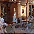 Le <b>restaurant</b> Le Gaulois à Albertville