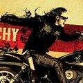Bientot la fin de Sons of anarchy