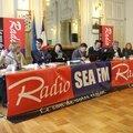 <b>départementales</b> <b>2015</b> - le débat radiophonique SEA FM avec les binômes des cantons d'Avranches et de Villedieu - 17 mars <b>2015</b>