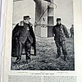 AVIATION <b>COMBAT</b> AERIEN SERGENT FRANTZ SOLDAT QUENAULT 1914 SC 279