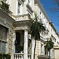 Notting Hill, Portobello, <b>Hyde</b> <b>Park</b>