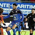 But <b>Niort</b> vs Troyes vidéo résumé (3-2)