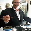 Vos frites, Avec de la mayo ou du caviar liquide ?