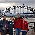 Mardi 7 juillet 2015 - Sydney