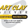 Formations Certifiantes <b>Art</b> <b>Clay</b> - niveau 1