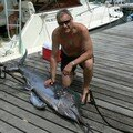 DEEP SEA FISHING ...PECHE AU GROS A SAINT MARTIN