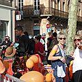 1001 motard(E)s .. et les Vieux Guidons de la Bastide ...