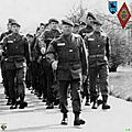BiTCHE : OFFiCiERS SOUS OFFiCiERS DE <b>1969</b> à 1979.