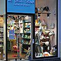 Le petit Souk <b>Mulhouse</b> Haut-Rhin décoration pour enfants