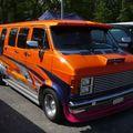 <b>DODGE</b> B200 Ram Van