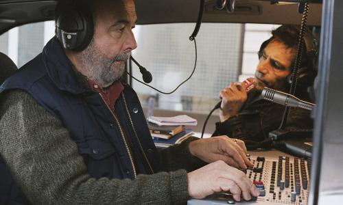 Gérard Jugnot et Gérard Lanvin