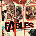 WILLINGHAM, Billy, MEDINA, Lan : Fables : Légendes en exil.
