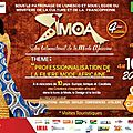 4ème Salon International de la Mode Africaine à <b>Abidjan</b>