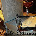 <b>Cercle</b> littéraire le 08 janvier 2015