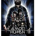 INVASION ALIEN (Almost Human/Ultimate Limit)