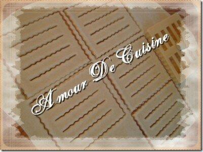 recettes dessert  Griwech gateaux Algeriens