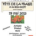 Fte de la Fraise de Tressin (59)