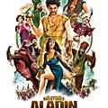 Les Nouvelles Aventures d'Aladin : le film pour <b>enfants</b> sort bientôt !