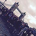 voyage des 2ndes à LONDON #2