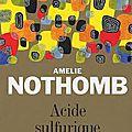 Amélie Not