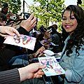 Zendaya & Bella - Fans