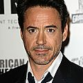 <b>Iron</b> <b>Man</b> 4: Robert Downey Jr serait finalement partant !