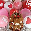 La recette facile et inratable du naked <b>cake</b> express : pandoro, chantilly, fraises
