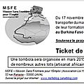 MSFE - Mis