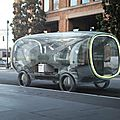 <b>Google</b> Has Begun Discussions With Top Automakers On Self-Driving <b>Car</b>