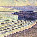 Océan mer, sublime roman d'Alessandro Baricco.