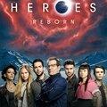 Heroes Reborn - Vidéos promo + photos des personnages