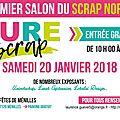 Salons <b>Scrap</b>