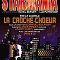 Coup de c(h)oeur: Concert Starmania à Parthenay