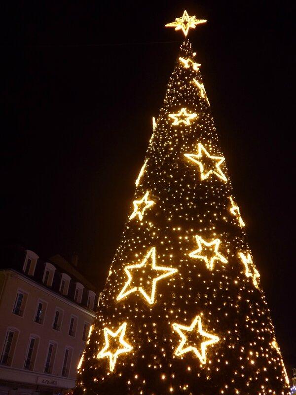 Marché de Noël Caen