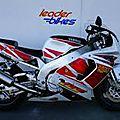 Mon rêve de poney et les motos de Papa