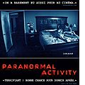 PARANORMAL ACTIVITY - 8/10